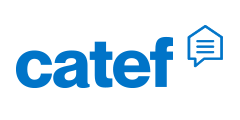 Logo partner CATEF